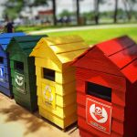 bacs recyclage